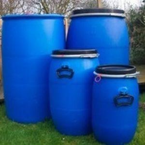 Bags & Barrels
